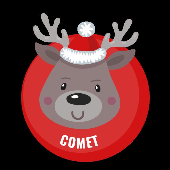 Comet-btn