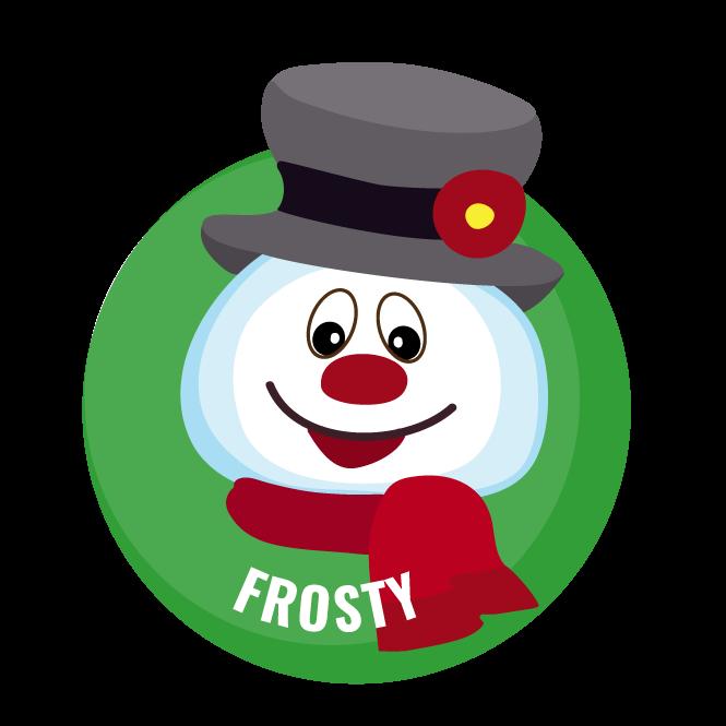 Frosty-btn