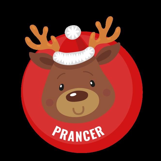 Prancer-btn