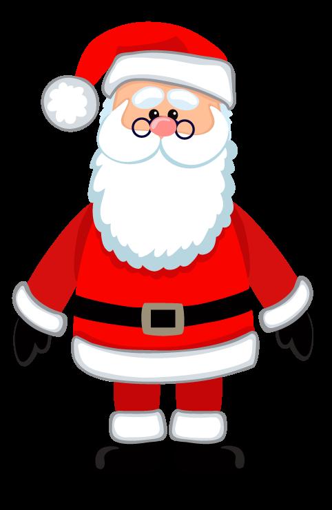 Santa_Character